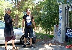 دختر, داغ کاترینا جید می شود توسط عکس سکسی متحرک سیاه و سفید دیک